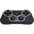 The SteelSeries Free Mobile Gaming Controller is a wireless Bluetooth controller designed for cross-platform use on PC/Mac , Android Smartphones and Tablets, iPod touch, iPhone and iPad . This new breed of gaming controller brings together a compact and l