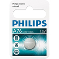 1PK BUTTON CELL 1.5V ALKALINE CASE ONLY