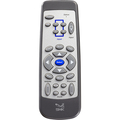 SMK-LINK VP3720 Universal Projector Remote Control is the world?s first universal remote control for LCD and DLP projectors. Featuring an extensive pre-programmed code library along with learning capability, the TAA Compliant VP3720 supports all popular p