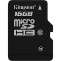 16GB MICROSDHC CLASS 10 FLASH CARD CANADA RETAIL