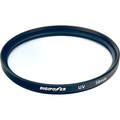 HDFX Limited Edition High Definition 58mm Protective Multi Coated UV Haze Pure Glass Filter