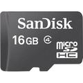 SDSDQ-016G STD MICROSD CARD W/ ADAPTER JC ADAP