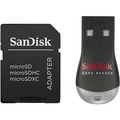 SDDRK-121-A46 MICROSD TO SD   ADAPTER/JC