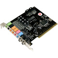 XTREME PCI 7.1 CHANNELS 16 BIT SOUND CARD
