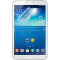 TAB 3 8IN-ScreenGuard Overlay Clear 2Pk