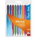 Ballpoint Pens, InkJoy 100 Collection,1.0mm, 8/PK, Blue Ink