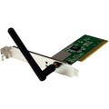 PCI Wireless N Card - 150Mbps 802.11b/g/n Network Adapter Card