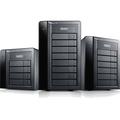PROMISE PEGASUS2 R4 8TB 4X2TB SATA RAID SYS