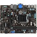 H81M-E34 ,DDR3 1600/1333/1066,16GB
