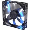 PURE S 12 LED - BLUE FAN 120X120X25 1000RPM 3PIN LED