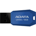 ADATA 8GB USB Stick UV100 Blue Mobility