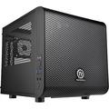 Thermaltake Case CA-1B8-00S1WN-00 MNT Core V1 2 2 (2) USB Black Mini-ITX RTL