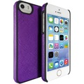 Patriot SlimShell iPhoner 5/5s - Purple