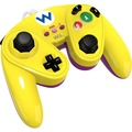 WIIU WIRED FIGHT PAD WARIO
