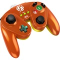 WIIU WIRED FIGHT PAD SAMUS
