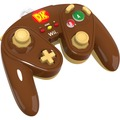WIIU WIRED FIGHT PAD DONKEY KONG