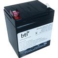 RBC45 APC RPLMNT UPS BATT BE350