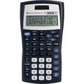 Scientific Calculator, Dual Power,2Line, 3-1/5\