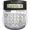 8-Digit Solar Display Calculator,4-7/8\