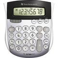 8-Digit Solar Display Calculator,4-7/8\