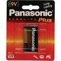 Panasonic 6AM-6PA/1B 9 Volt Alkaline Battery