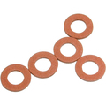StarTech.com - Mainboard washers - red (pack of 50 )