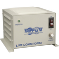 LINE CONDITIONER 600W WALLMNT 120V 60HZ 4OUT 6FT-CORD