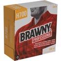 G-P Brawny Industrial Heavy-Duty Wipe
