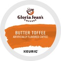 Gloria Jean's® - Butter Toffee K-Cup® Packs