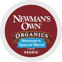 Newman's Own® Organics - Newman's Special Blend K-Cup® Packs
