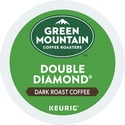 Green Mountain Coffee® - Double Black Diamond Extra Bold K-Cup® Packs