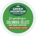 Green Mountain Coffee® - Colombian Fair Trade Select K-Cup® Packs