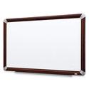 "3M Elegant Style Melamine Dry Erase Board 24"" Width x 36"" Height"