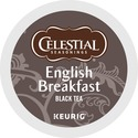 Celestial Seasonings® - English Breakfast Black Tea K-Cup® Packs