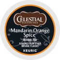 Celestial Seasonings® - Mandarin Orange Spice Herbal Tea K-Cup® Packs