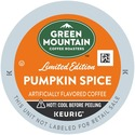 Green Mountain Coffee® - Pumpkin Spice K-Cup® Packs - SEASONAL!