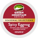 Green Mountain Coffee® Spicy Eggnog K-Cup® Packs - SEASONAL!