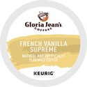 Gloria Jean's® - French Vanilla Supreme K-Cup® Packs