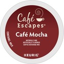 Cafe Escapes® - Cafe Mocha K-Cup® Packs