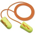 3M™ E-A-Rsoft™ Yellow Neon Blasts™ Disposable Earplugs - Corded
