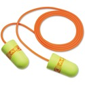 3M™ E-A-Rsoft™ SuperFit™ Disposable Earplugs - Corded