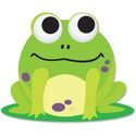 Ashley Frog Design Magnetic Whitebrd Eraser