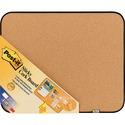 """Post-it Sticky Cork Board 22"""" Height x 18"""" Width"""