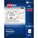 Avery&reg Invitation Card