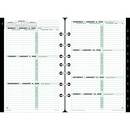 Day-Timer 2PPW Original Planner Desk Refill
