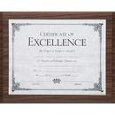 DAX Solid Wood Award Plaques