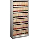 HON Brigade Shelf File, 6-Shelves