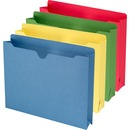 Smead Colored File Jackets