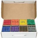 Dixon Master Pack Regular Crayons