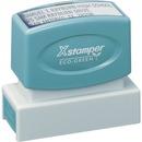 Xstamper Custom Business Address Stamp